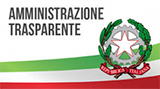 Sezione Amministrazione Trasparente