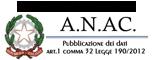 Adempimenti ANAC